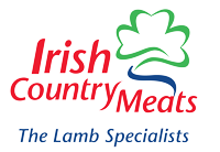 IRISH COUNTRY MEATS Logo