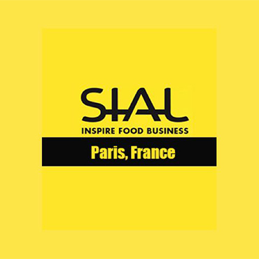Sial Paris France