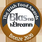 Blas-na-Eireann-bronze-2020