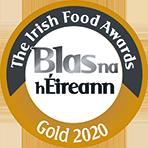 Blas-na-Eireann-gold-2020