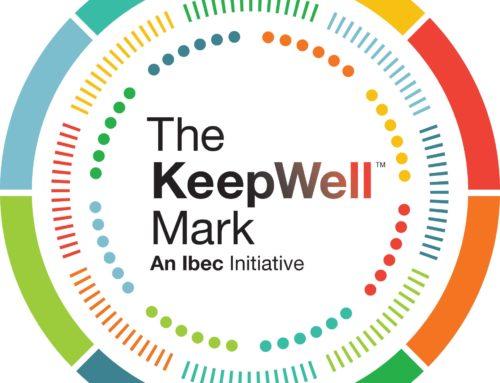 Ibec KeepWell Accreditation