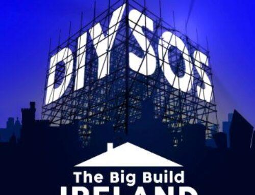 DIY SOS: The Big Build Ireland
